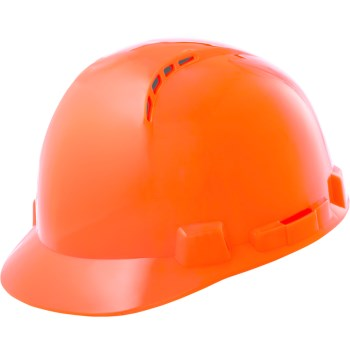 Hbsc-7o Or Vented Hard Hat
