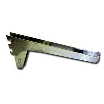 Double Shelf Bracket ~ 16""