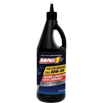 62845 Qt Marine Low Unit Oil