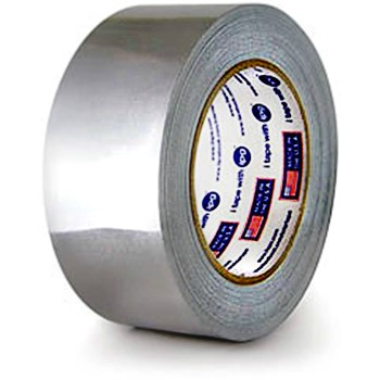 "Intertape 9203 Aluminum Foil Tape ~ 3"" x 50 Yd 9203"