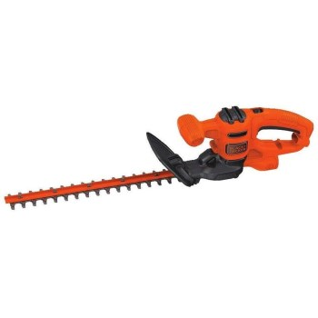 16in. Hedge Trimmer