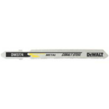 DeWalt DW3774-5 3 inch 18tpi Jig Saw Blade 3pk
