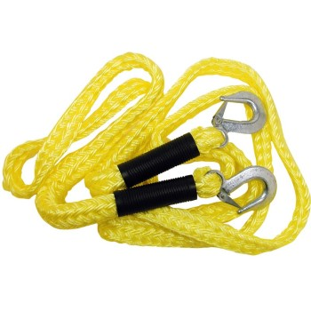 Emergency Tow Rope ~ 13 Ft