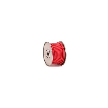 Primary Wire, Red 10 Guage