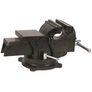 "Performance Tool™  Brand Machinist Vise ~ 4"" Jaws"