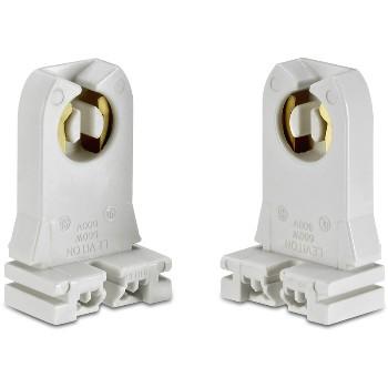 Leviton C20-13354-W Lf Lamp Holder