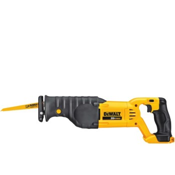 Bare Reciprocating Saw, Cordless ~ 20v