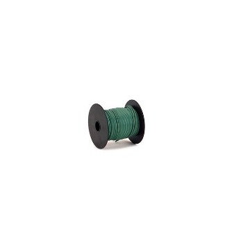 Primary Wire, Green 16 Gauge