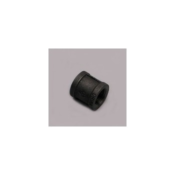 3/4 Black Malle Coupling