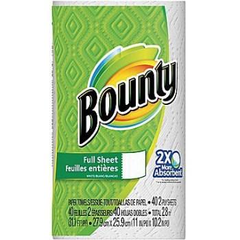 P & G 76230 Bounty Paper Towel