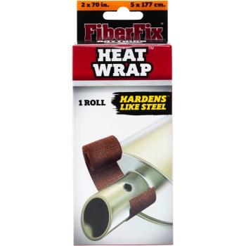 J-B Weld 38501 2x70 Heat Repair Wrap