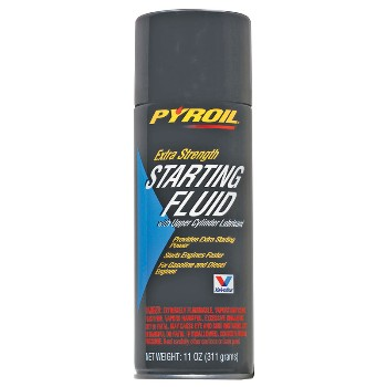 Starting Fluid - 11 oz each