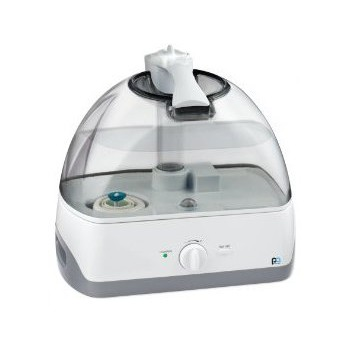 Tabletop Ultrasonic Humidifer ~ 1.3 Gallon