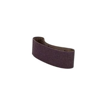 3M 051144814121 Sanding Belt - 80 grit - 3 x 24 inch
