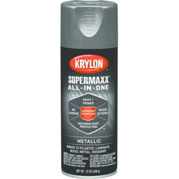 SuperMAXX Metallic Finish,  Oil Rub'd Bronze ~ 12 oz