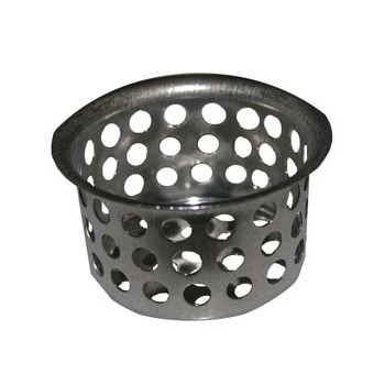 Larsen 03-1317 1 1/2 Strainer W/Post 03-1317