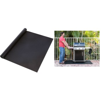 "Earth Edge EE000254 Better BBQ Grill Mat ~ 36"" x 60"""