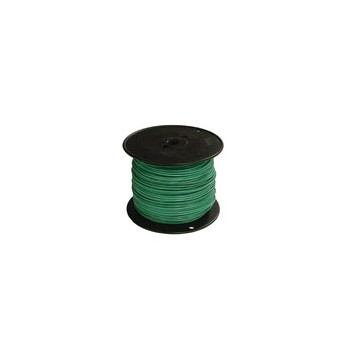 14 Gr 500 Thhn Solid Wire