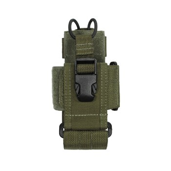 CP-L Large Radio/Satellite/GPS Holder, OD Green