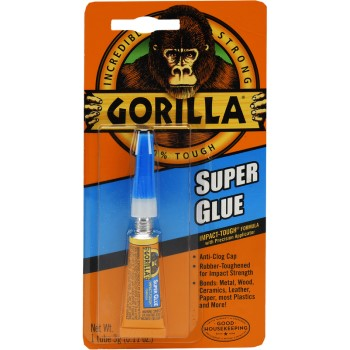 3gr Gorilla Super Glue