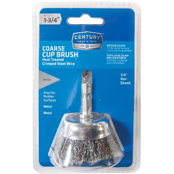 1-3/4 Coarse Cup Brush