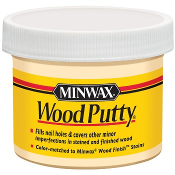 Wood Putty,  Natural Pine ~ 1 lb