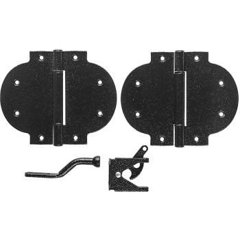 V8415 Bl Arched Gate Kit