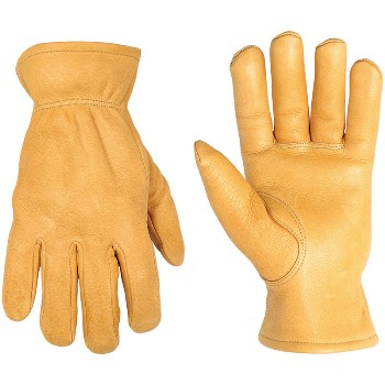 Xl Tan Drskn Drvr Glove