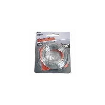 Galvanized Wire, 20 Gauge ~ 75 ft.