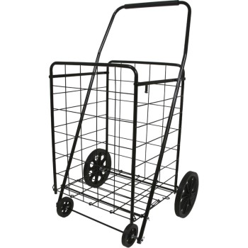 Shopping Cart ~ 4 Wheel