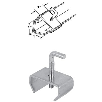 Bed Frame Clamp Set