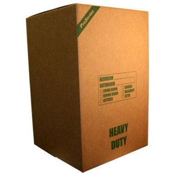 Heavy Duty Box - 18x18x28