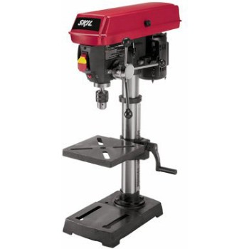 Skil 3.2 Amp Drill Press ~ 10""