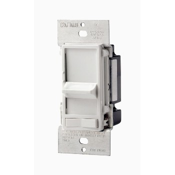 Slide Dimmer, Low Volt ~ 3 Way