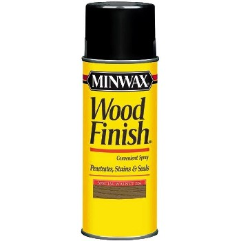 Wood Finish, Special Walnut ~ 11.5 oz Spray