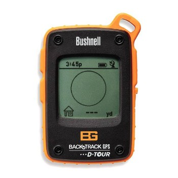 Bear Grylls Edition Back Track D-Tour GPS