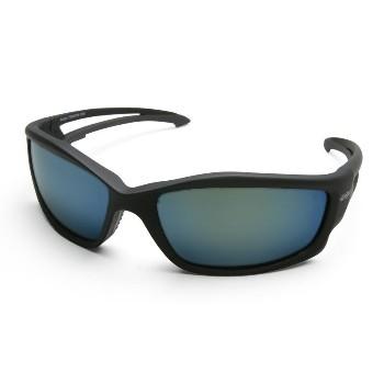 Wolf Peak  Aqua Lens Glasses