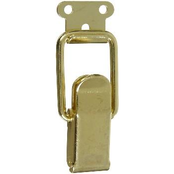 National 208561 Brass Draw Catch