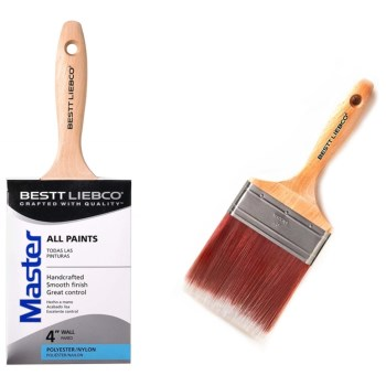 4in. Trim/Wall Brush