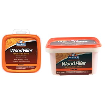Elmers   E842L Interior Wood Filler ~ Quart