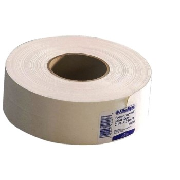 "Saint-Gobain  FDW6618-U FibraTape Paper Joint Tape ~ 2"" x 250 Ft"