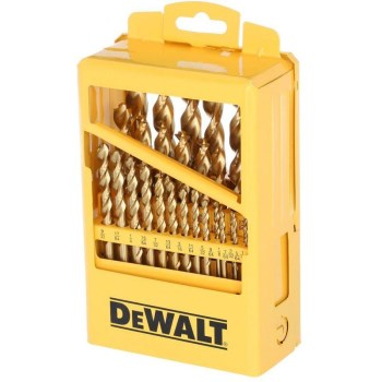 29pc Drill Bit Set