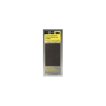3M 051131537361 Sanding Sheet - Drywall - 4 3/16 x 11 inch