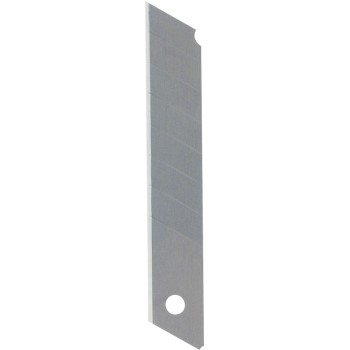 Great Neck 12280 Snap Blades, 5 pack ~ 18 millimeter