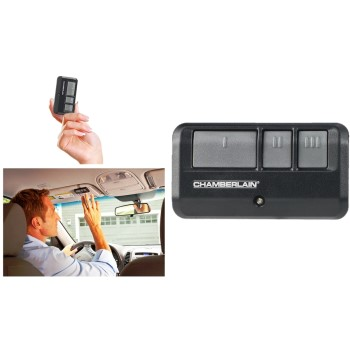 Chamberlain  Garage System Remote Control ~ 3 Button