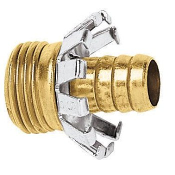 3/4 Male Hose Coupler