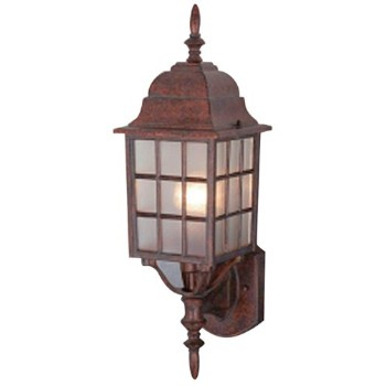 Outdoor Light Fixture  - Wall Mount - Artesian Bronze