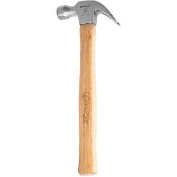 Claw Hammer, 8 Ounce