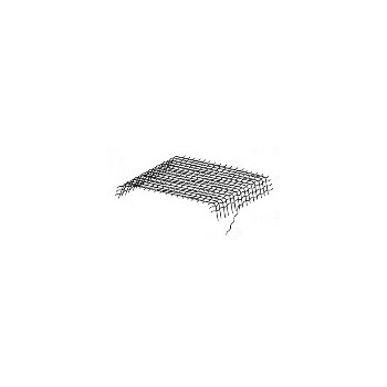 Aluminum Screen Patch, 3 x 3 inch