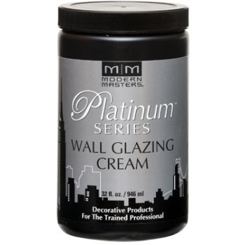Qt Wall Glazing Cream
